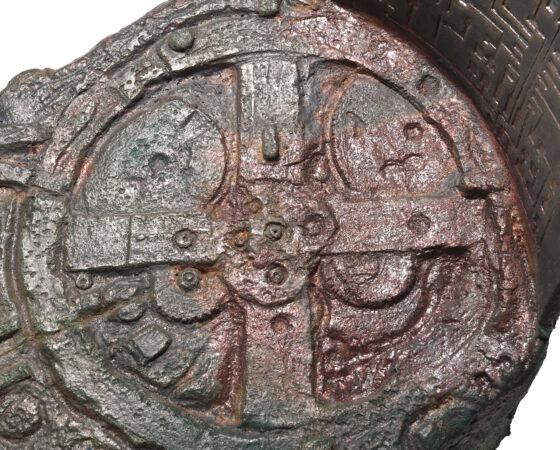 Antikythera Mechanism concept